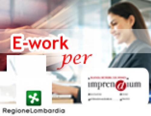 E-work per Imprendium
