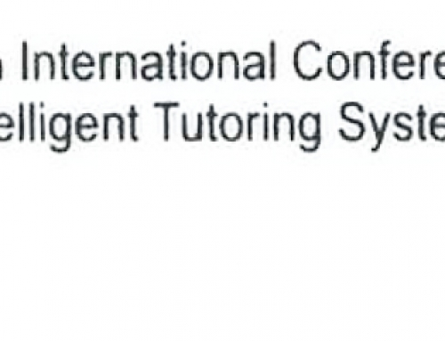 11th International Conference on Intelligent Tutoring Systems (ITS)