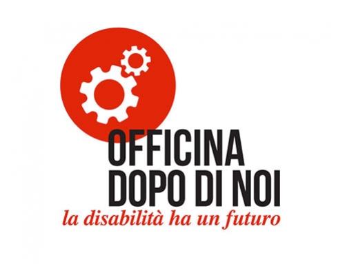 """Didael KTS con il Comitato """"Officina Dopo di Noi"""" per la realizzazione del sito web"""