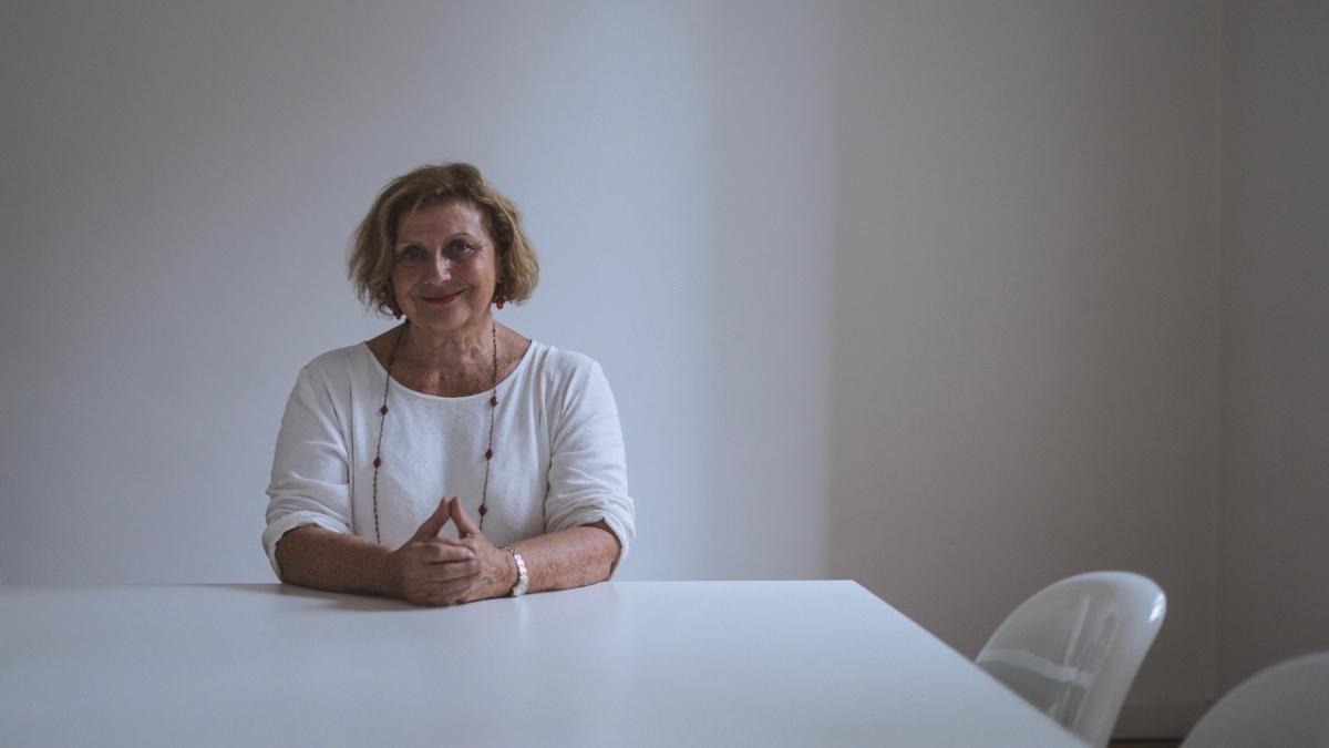 Gianna Martinengo © Vito Maria Grattacaso / LUZ