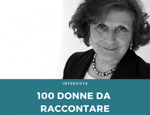 100 donne da raccontare: StartUp Magazine incontra Gianna Martinengo