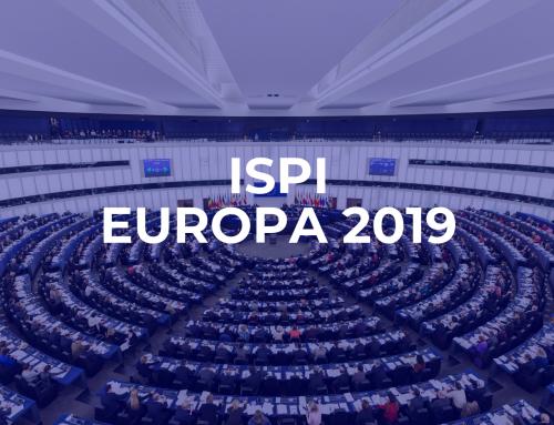 Didael KTS per il sito ISPI dedicato alle Europee 2019