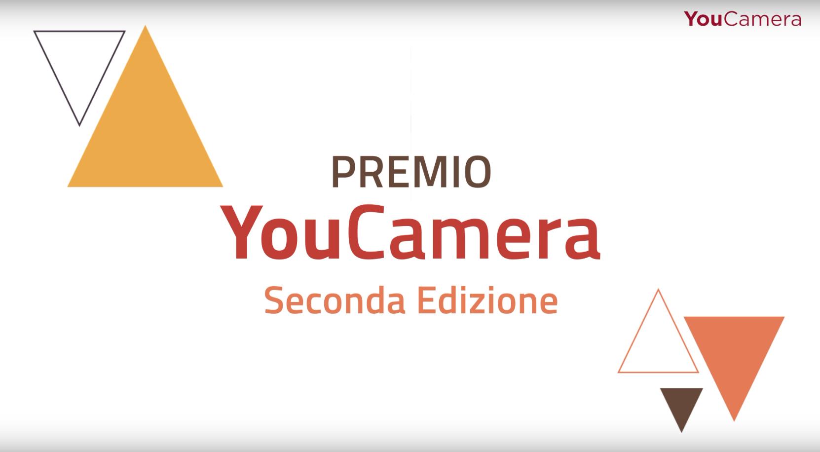 Premio YouCamera - 2° edizione