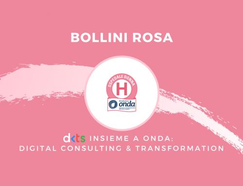 Didael KTS supporta Onda-Osservatorio Nazionale sulla Salute della Donna con un progetto di Digital Consulting e Digital Transformation