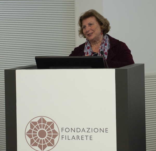 Intervento di Gianna Martinengo