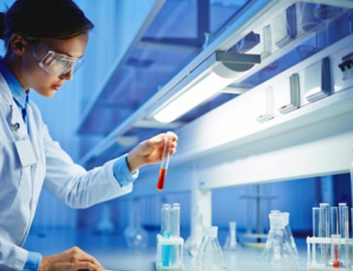 Il Biotech è donna