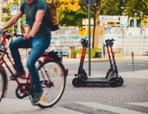 Non c'è mobility se non c'è innovazione sociale