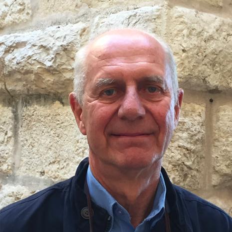 Stefano A. Cerri