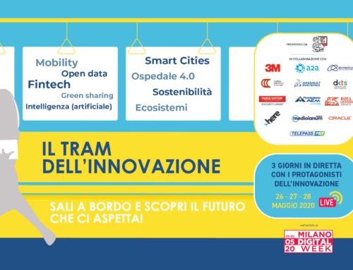 Tram dell'Innovazione 2020