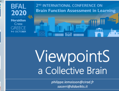 ViewpointS: un cervello collettivo