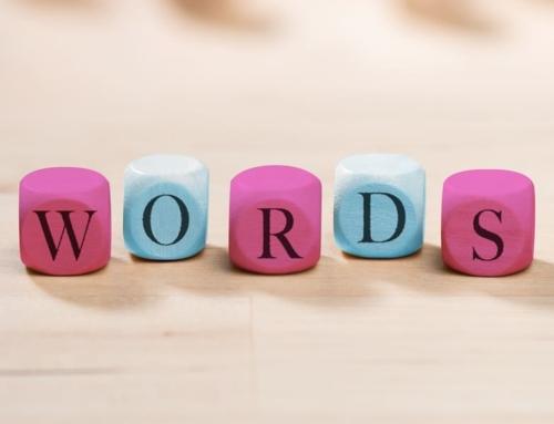 L'importanza delle parole nella definizione della realtà