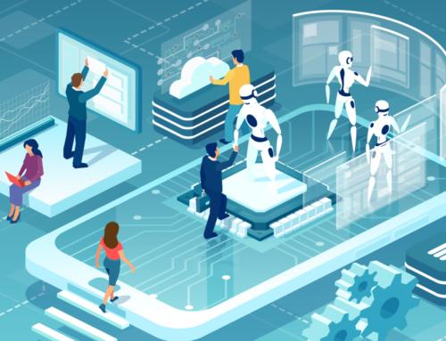 Intelligenza Artificiale: una professione aperta a tutti, donne e uomini
