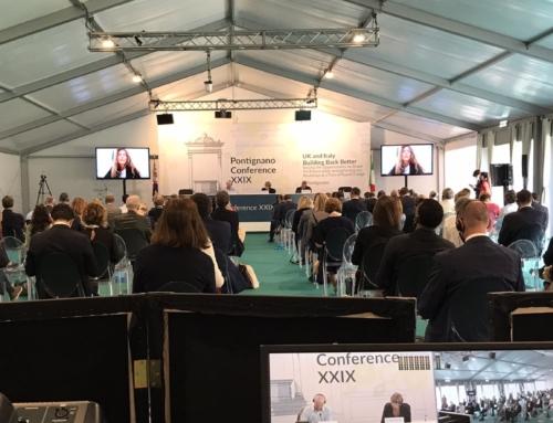 Pontignano Conference 2021